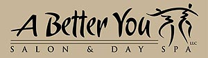 A Better You Salon & Day Spa is very highly recommended by John and Cherry of Wedding Photographics.